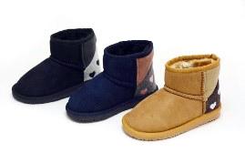 冬用 子供用ブーツ